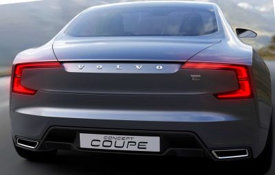 Most Improved Style and Design - Volvo Coupe26