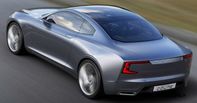 Most Improved Style and Design - Volvo Coupe27