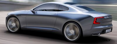 Most Improved Style and Design - Volvo Coupe31