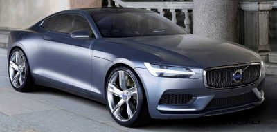 Most Improved Style and Design - Volvo Coupe39