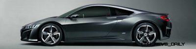NSX Concept