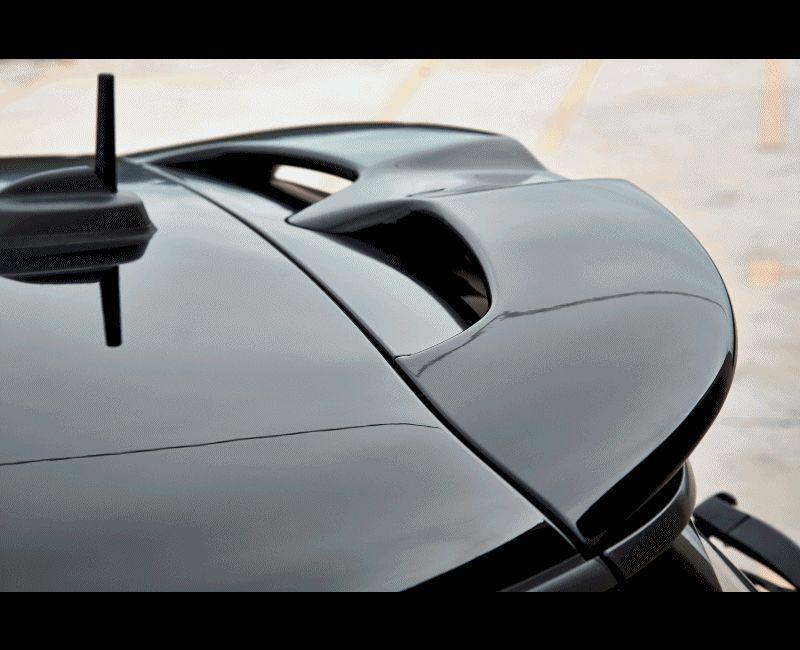 New 2014 MINI Cooper S Animated GIF
