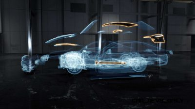 New BMW M3 Packing 430HP Tech Days Photos 21