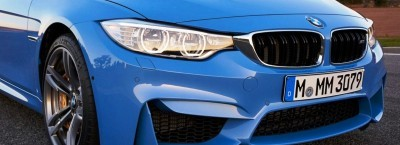 New BMW M3 Packing 430HP Through Stick or Dual-Clutch Boxes15