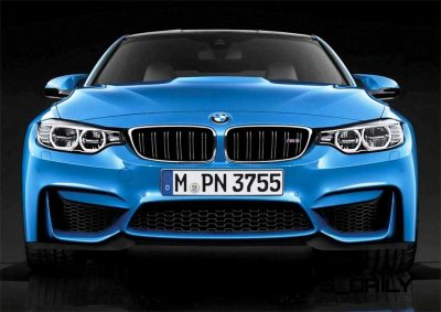 New BMW M3 Packing 430HP Through Stick or Dual-Clutch Boxes4