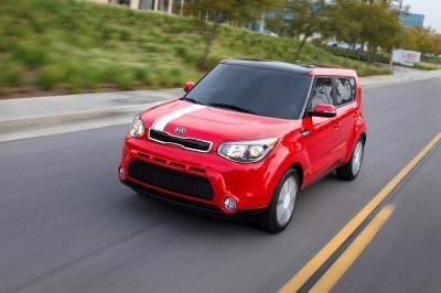 New Kia Soul LED Coolness Hookah Bar  18