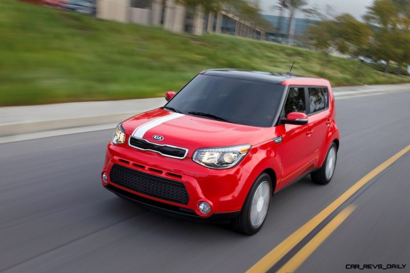New Kia Soul LED Coolness Hookah Bar  19