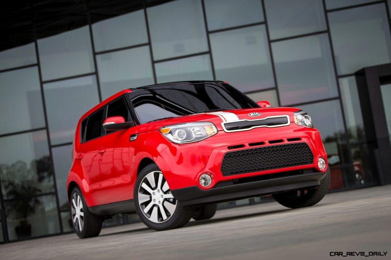 New Kia Soul LED Coolness Hookah Bar  22