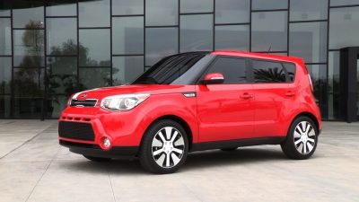 New Kia Soul LED Coolness Hookah Bar  24