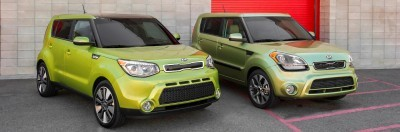 New Kia Soul LED Coolness Hookah Bar  26