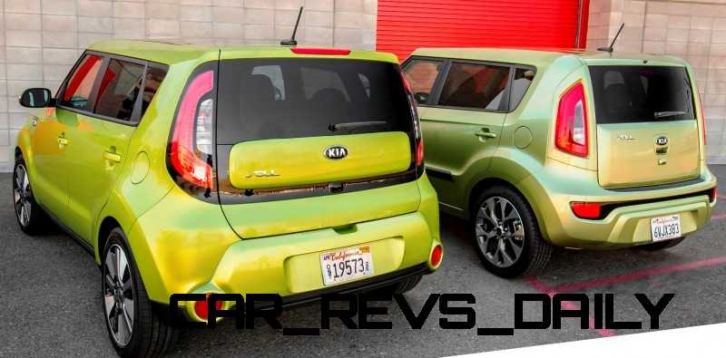 New Kia Soul LED Coolness Hookah Bar  27