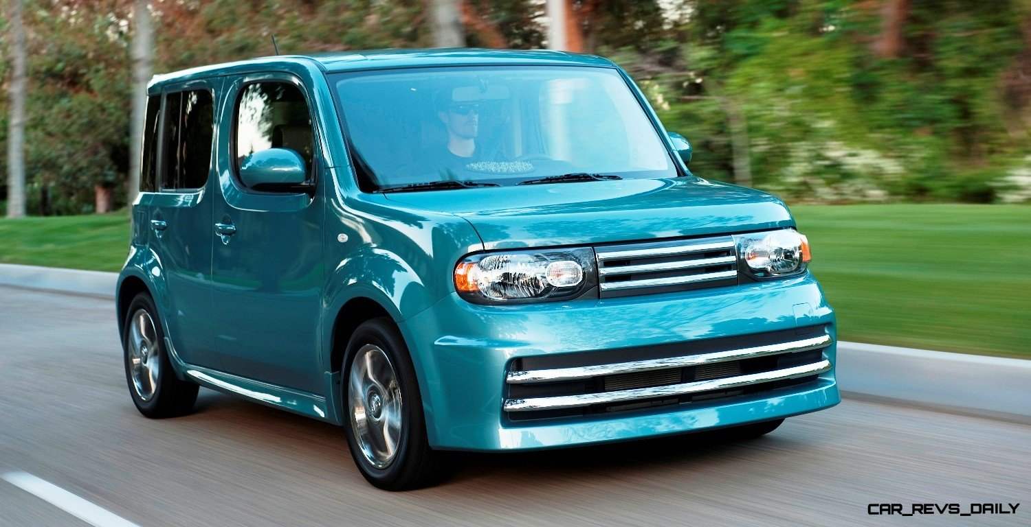 BOX SOCIAL: New 2014 Kia Soul Takes On Scion xB, xD and ...