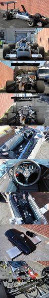 Own This Authentic 1969 McLaren M10-A Racing Hero16