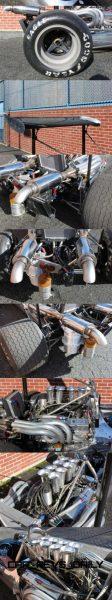 Own This Authentic 1969 McLaren M10-A Racing Hero17