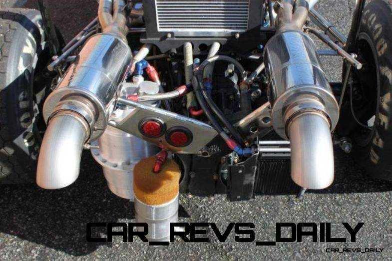 Own This Authentic 1969 McLaren M10-A Racing Hero26