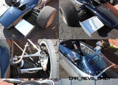 Own This Authentic 1969 McLaren M10-A Racing Hero3