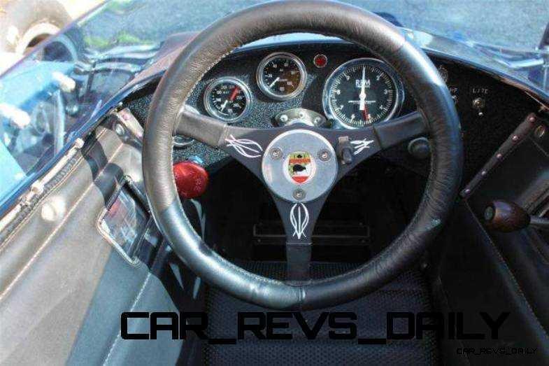 Own This Authentic 1969 McLaren M10-A Racing Hero42