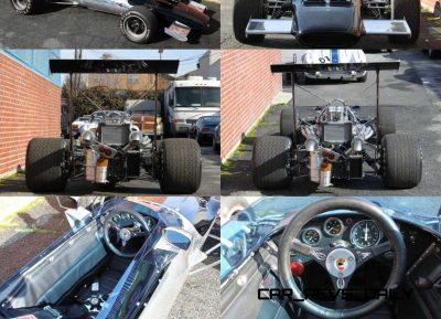 Own This Authentic 1969 McLaren M10-A Racing Hero7