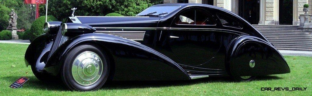 1925 Rolls Royce Phantom >> Peterson Auto Museum 1925 Rolls Royce Phantom I 1934