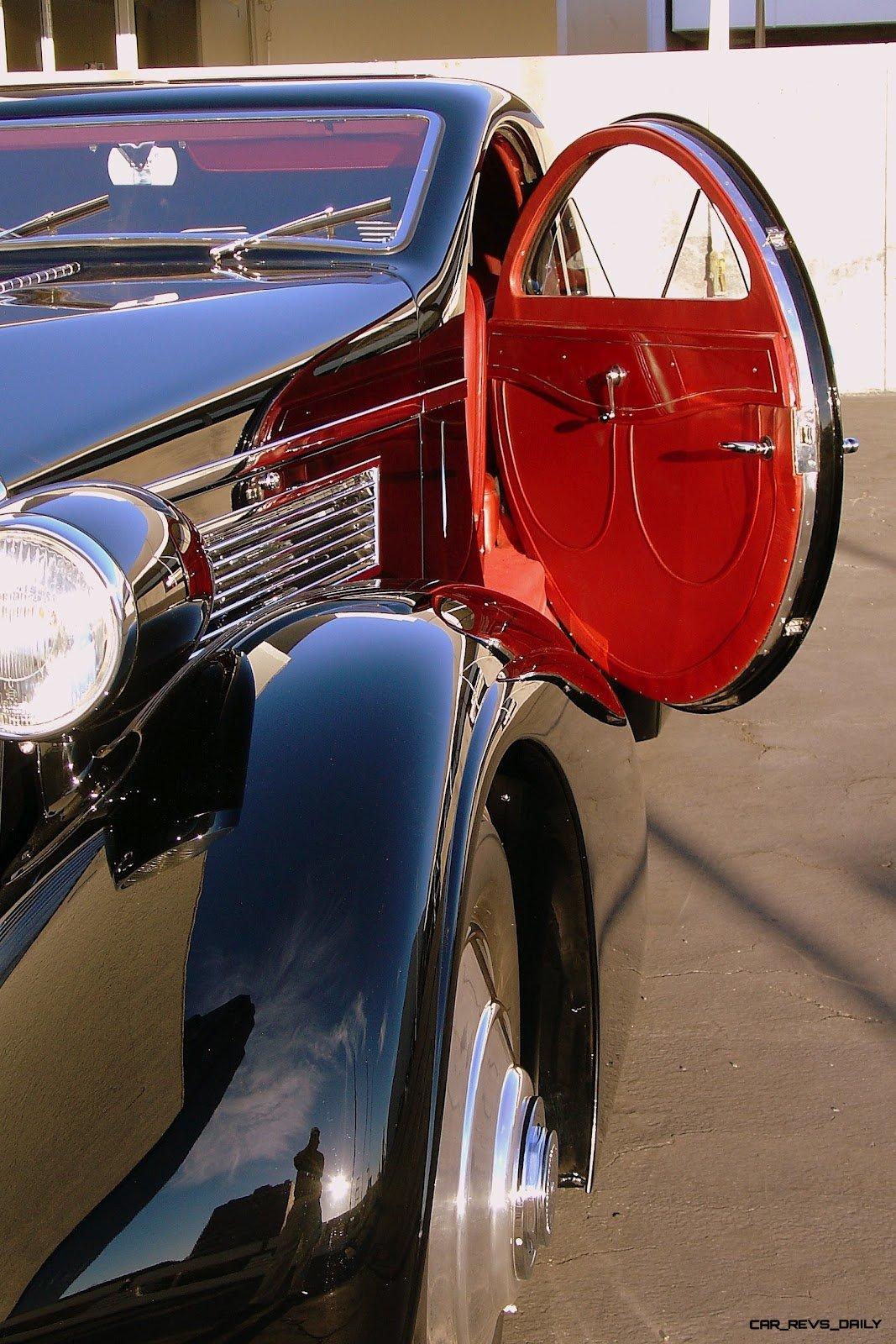 1925 Rolls Royce Phantom >> Peterson Auto Museum - 1925 Rolls-Royce Phantom I - 1934 Jonkheere Round Door Aero Coupe 33
