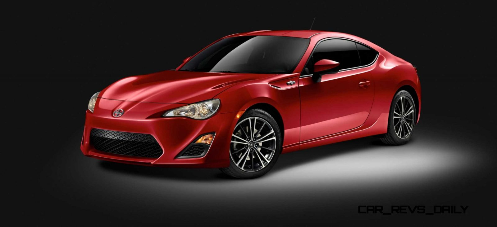 a tale of two scions why is factory scion fr s so lame. Black Bedroom Furniture Sets. Home Design Ideas