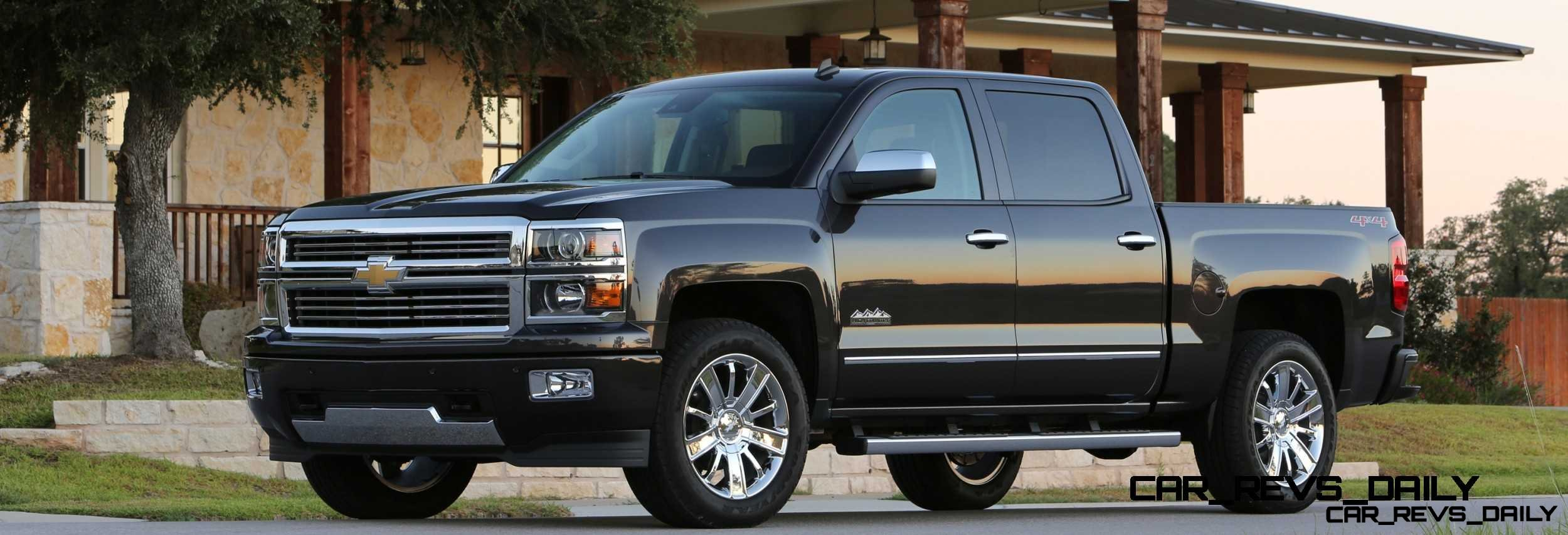 silverado high country visualizer with all new colors and 22 inch wheels galore. Black Bedroom Furniture Sets. Home Design Ideas