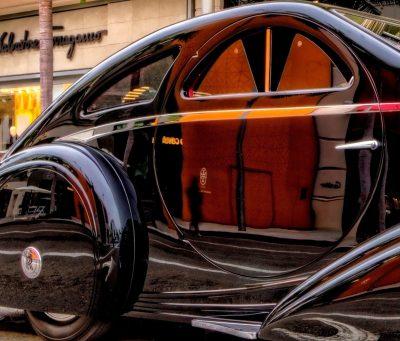 Steve Sexton Photographs the 1925-34 Rolls-Royce Phantom I Round Door Aero Coupe 1 - Copy