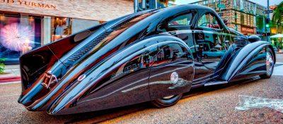 Steve Sexton Photographs the 1925-34 Rolls-Royce Phantom I Round Door Aero Coupe 2a