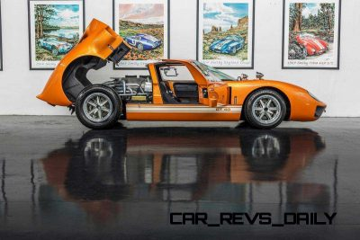 Superformance Ford GT40 Showcase 16