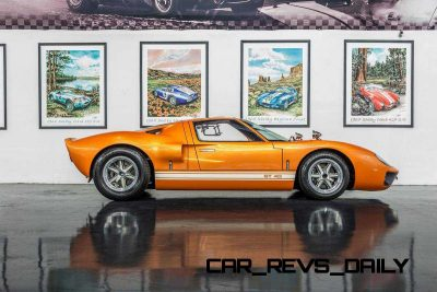 Superformance Ford GT40 Showcase 17