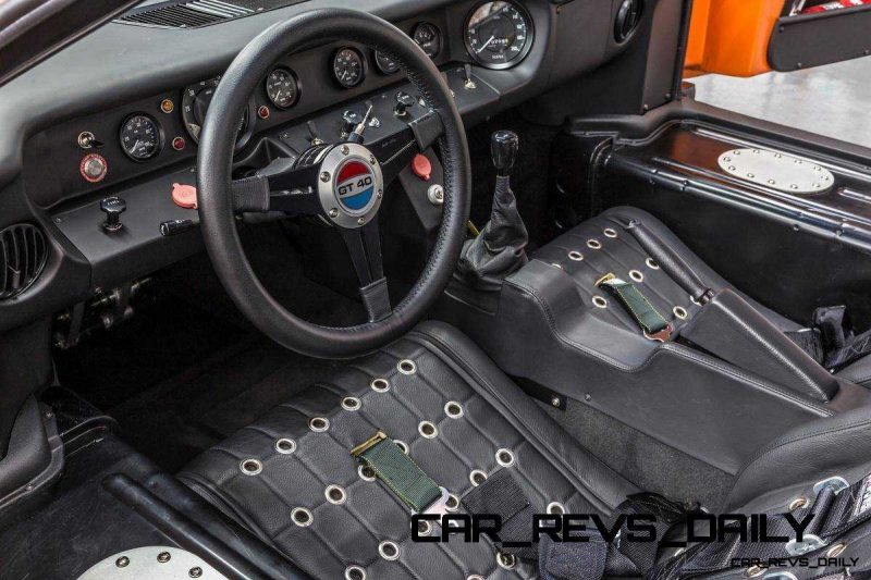 Superformance Ford GT40 Showcase 23