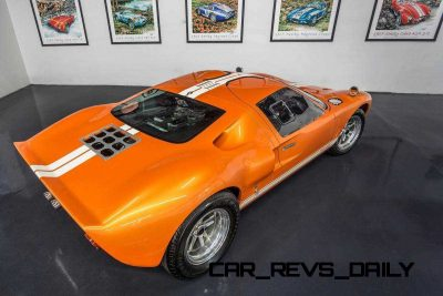 Superformance Ford GT40 Showcase 27