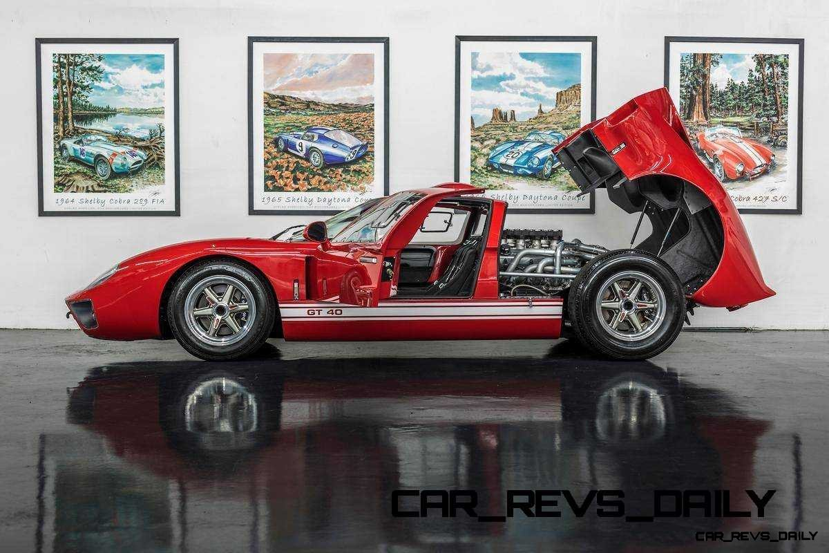 Superformance Ford GT40 Showcase 9