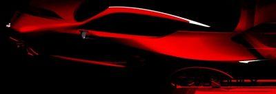 Toyota Supra Past and Future 2015 Supra Renderings 21