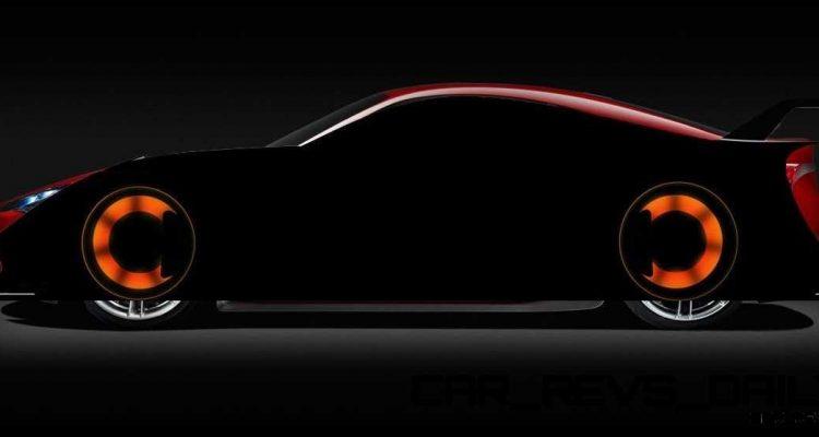 Toyota Supra Past and Future 2015 Supra Renderings 34
