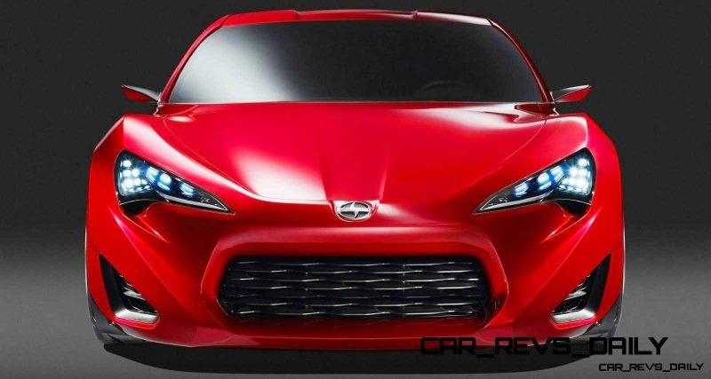 Toyota Supra Past and Future 2015 Supra Renderings 38