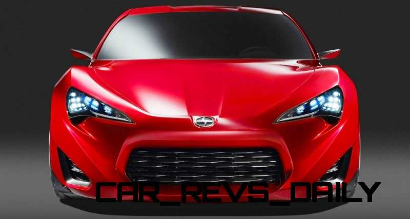 Toyota Supra Past and Future 2015 Supra Renderings 38