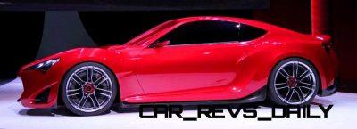 Toyota Supra Past and Future 2015 Supra Renderings 39