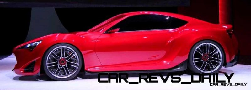 Toyota Supra Past and Future 2015 Supra Renderings 39