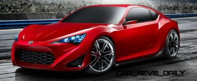 Toyota Supra Past and Future 2015 Supra Renderings 40