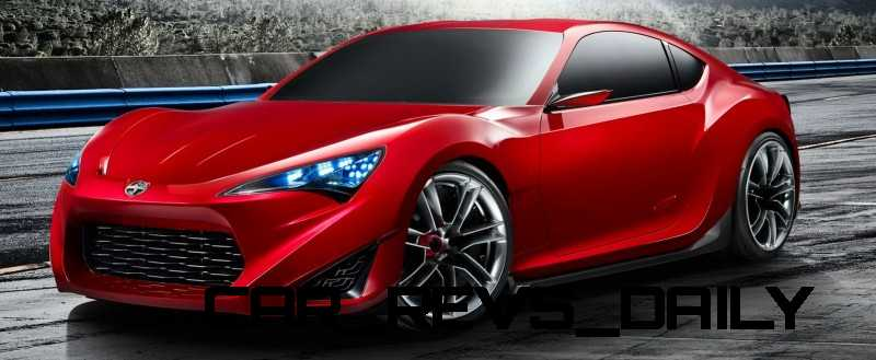 Toyota Supra Past and Future 2015 Supra Renderings 40