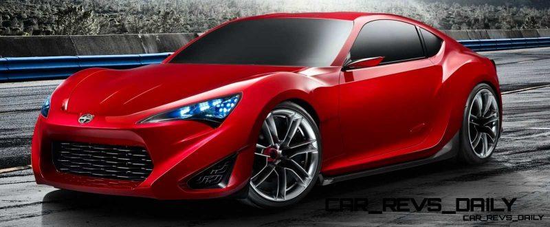 2015 Toyota Supra >> Toyota Supra Past And Future 2015 Supra Renderings 40