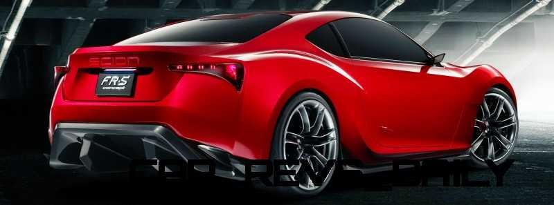 Toyota Supra Past and Future 2015 Supra Renderings 41