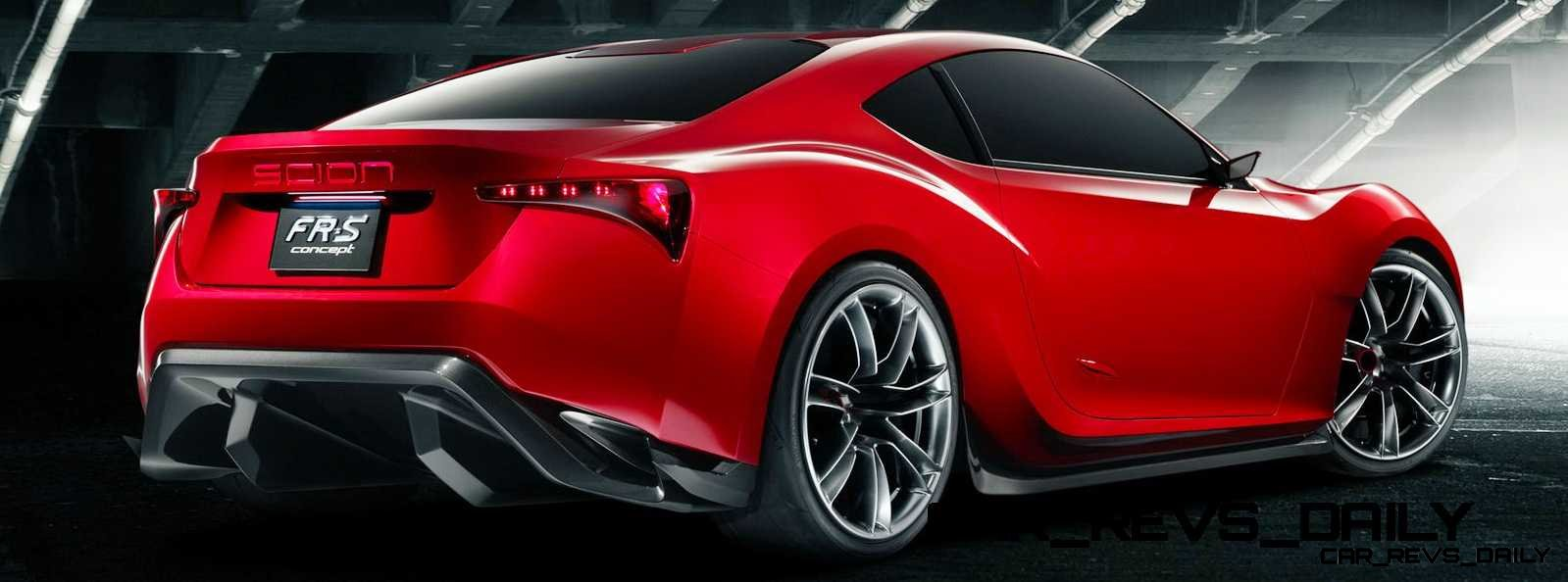 toyota supra past and future 2015 supra renderings 41. Black Bedroom Furniture Sets. Home Design Ideas