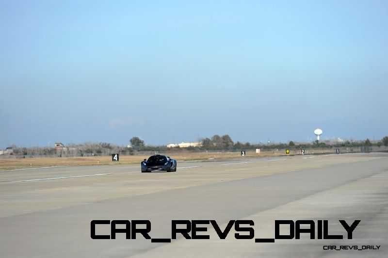 Venom GT Guinness World Record Fastest Car 22