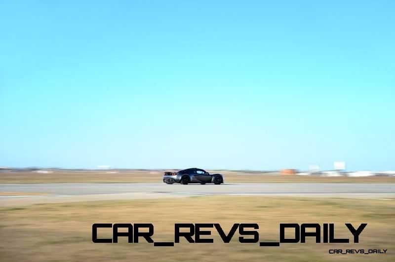 Venom GT Guinness World Record Fastest Car 24