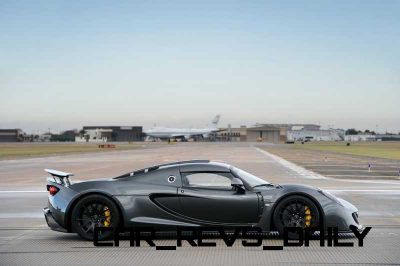 Venom GT Guinness World Record Fastest Car 8