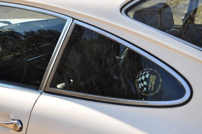 White 1972 Porsche 911S for sale in Raleigh NC 28