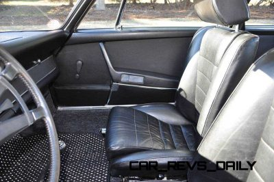 White 1972 Porsche 911S for sale in Raleigh NC 32