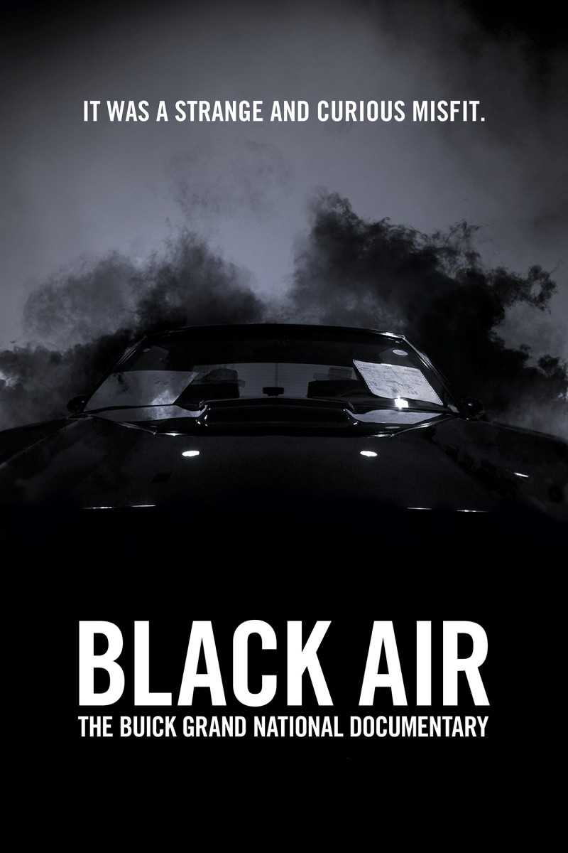 black-air-the-buick-grand-national-documentary-poster-artwork-tony-assenza-paul-castle-richard-clark